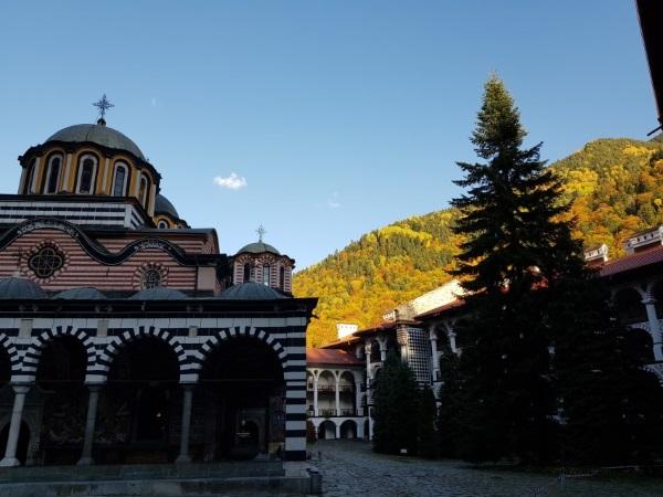 Manastir Sv. Ivana Rilskog
