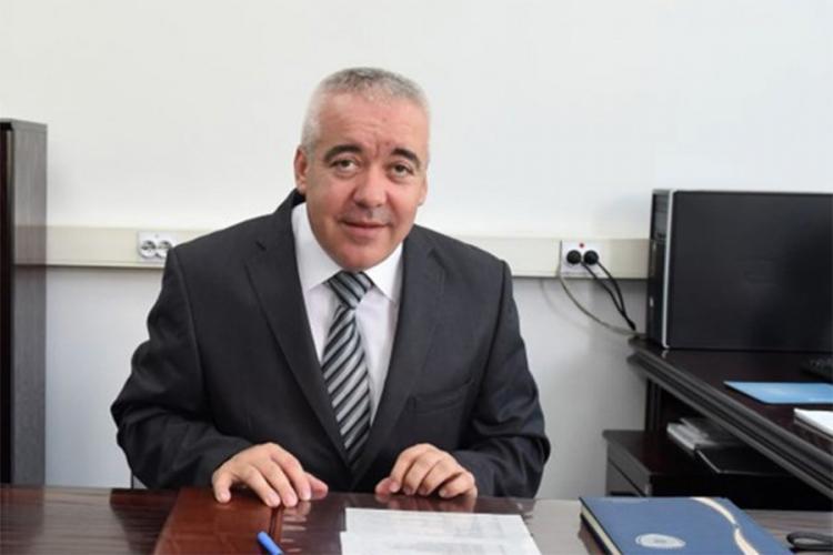 Ćulum predložen za novog direktora SIPA-e
