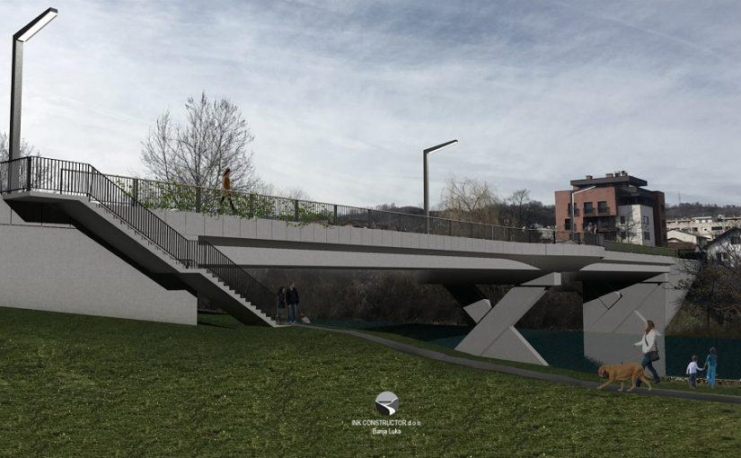SANDIĆ: Rok za izgradnju Zelenog mosta 15. april, za neopravdano produženje penali