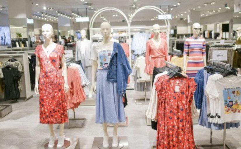 (FOTO) PRVA U BIH Zavirite u prodavnicu H&M u Banjoj Luci koja sutra otvara vrata kupcima