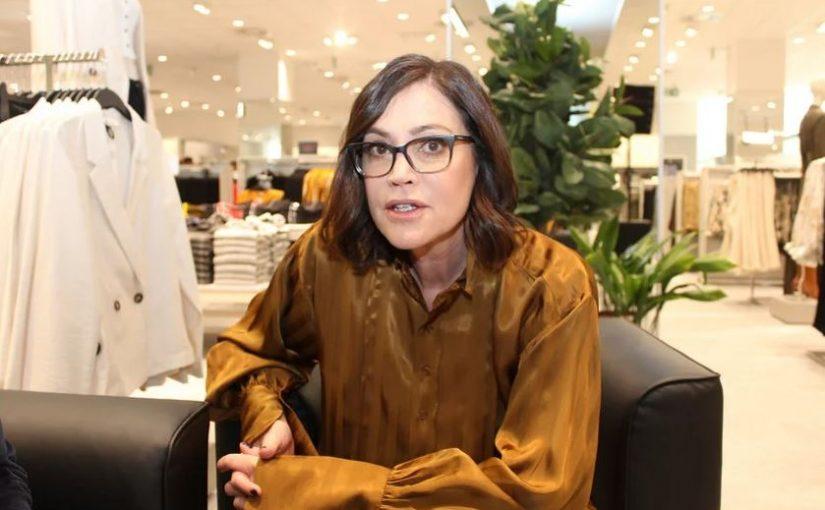 DIREKTORICA H&M-a CLAUDIA OSZWALD: Kupcima ćemo za staru odjeću davati popuste na novu