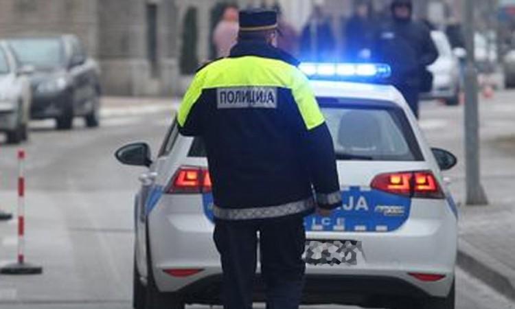Dva udesa u Banjaluci, saobraćaj otežan