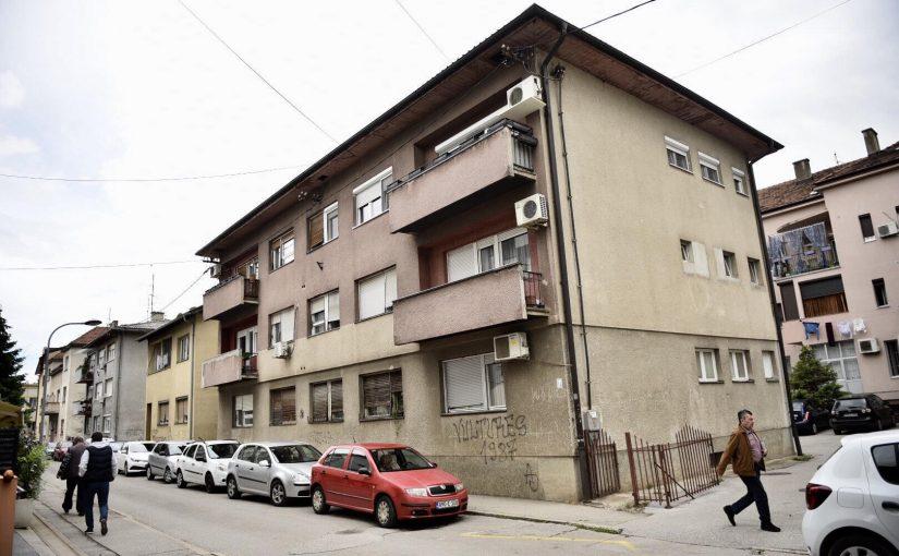 NOVI IZGLED I BOLJA TOPLOTNA IZOLACIJA: Šest stambenih zgrada dobija nove fasade
