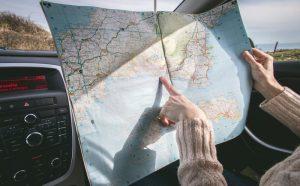 putovanje automobilom