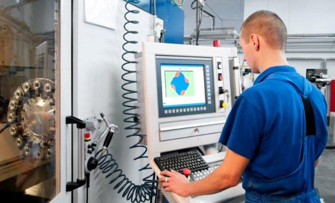 Interesovanje za obuku za rad na CNC mašinama sve veće