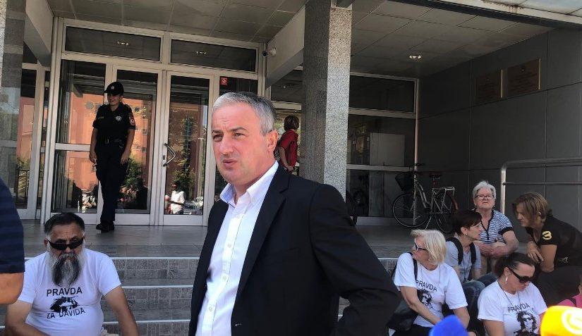 ODRŽANO ROČIŠTE Davor Dragičević tužen za klevetu, Borenović svjedočio