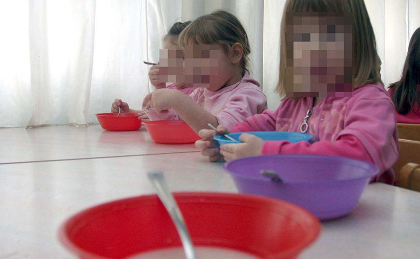 INICIJATIVA: Dio majki čija djeca idu u javne vrtiće traži izmjenu trenutnog rasporeda obroka