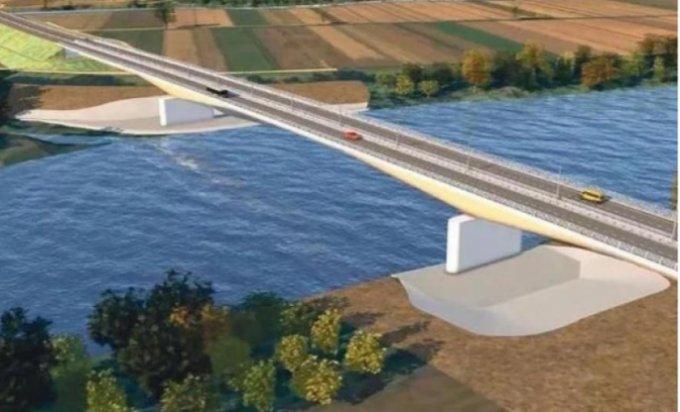 PRIPREMA TERENA: Evo kako će teći izgradnja mosta na Savi
