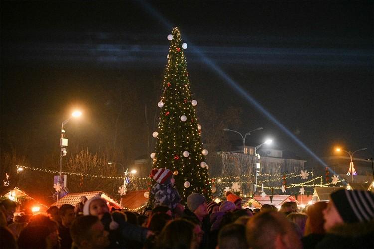 Kakvo vrijeme očekuje Banjalučane u novogodišnjoj noći?