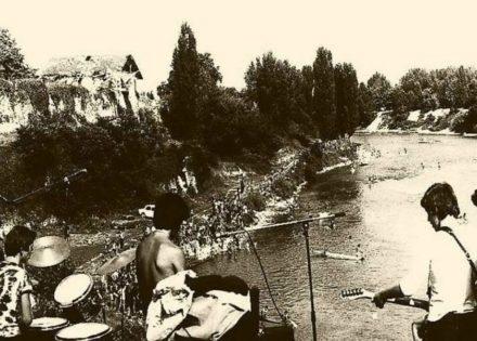 Bendovi u gradu na Vrbasu 1960-ih godina