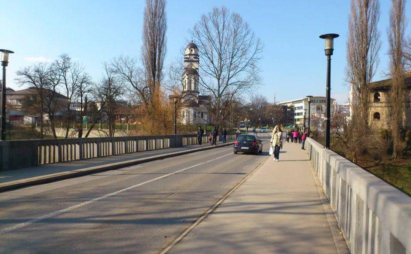 Predviđena obnova Gradskog mosta ove godine