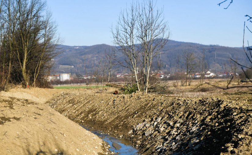 Najavljena izgradnja kanalizacije u naselju Ada