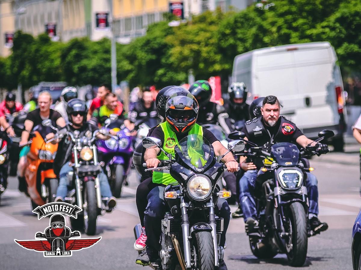 Moto fest Banja Luka