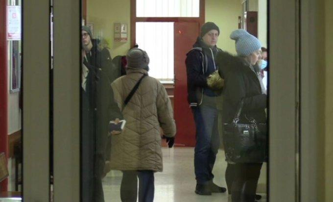 Sezona gripa u Republici Srpskoj uzela maha