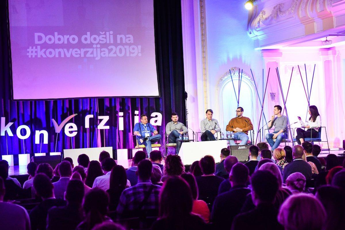 konferencija Konverzija banjaluka