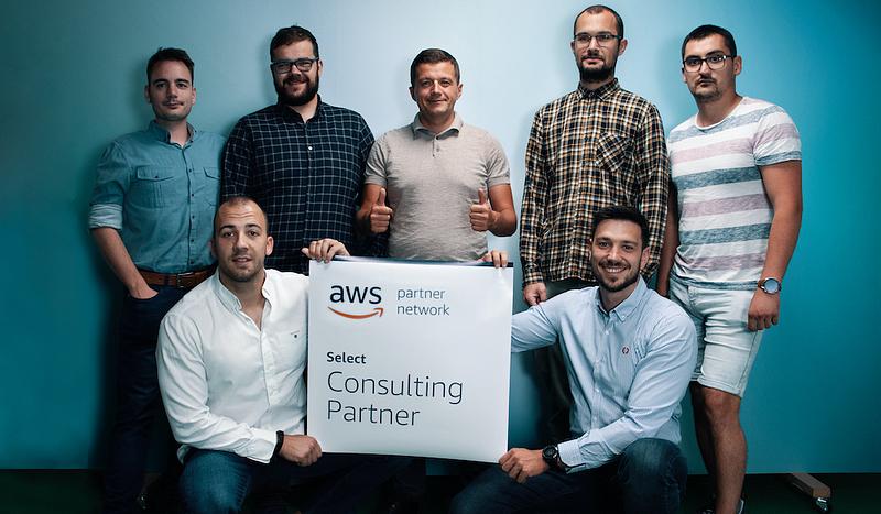 VELIKI KORAK: Banjalučka kompanija JSGuru postala prvi domaći partner Amazon Web Services