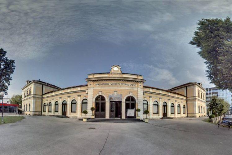 Muzej savremene umjetnosti