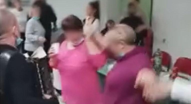 SKANDAL: Velika žurka medicinskih sestara u KB Dubrava, najvećoj Covid-bolnici u Hrvatskoj