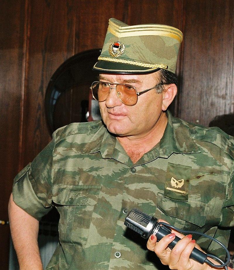 STANAREVIĆ: DEMOS posthumno predlaže generala Slavka Lisicu za ključ grada Banjaluke