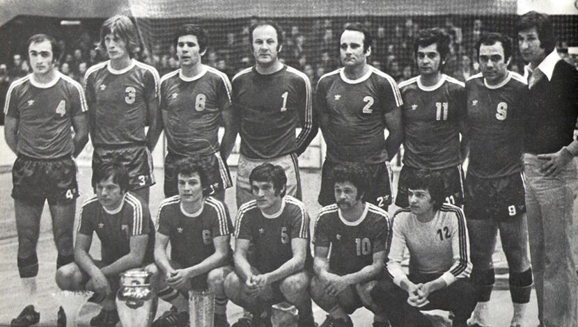 JUBILEJ: 71 godina postojanja Rukometnog kluba Borac