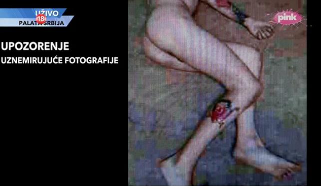 UZNEMIRUJUĆE FOTOGRAFIJE: Pogledajte prizore monstruoznog zlostavljanja