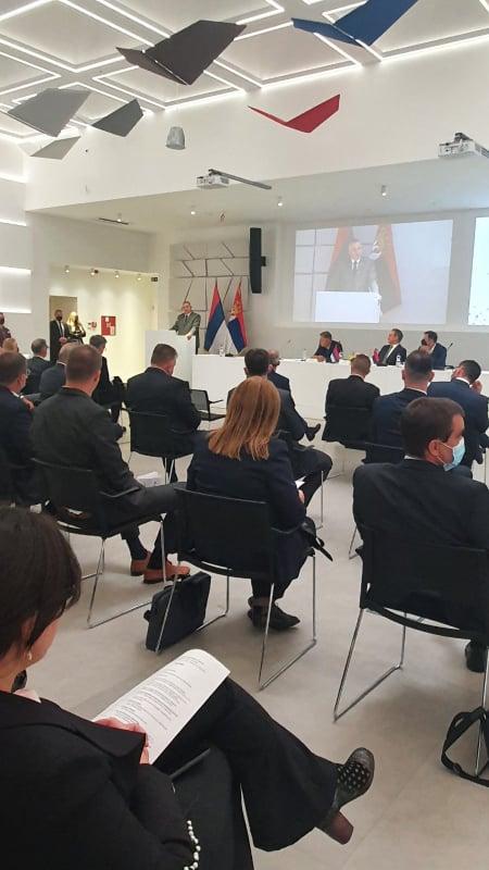 Višković: Vlada će podržati sve investicije u Srpsku